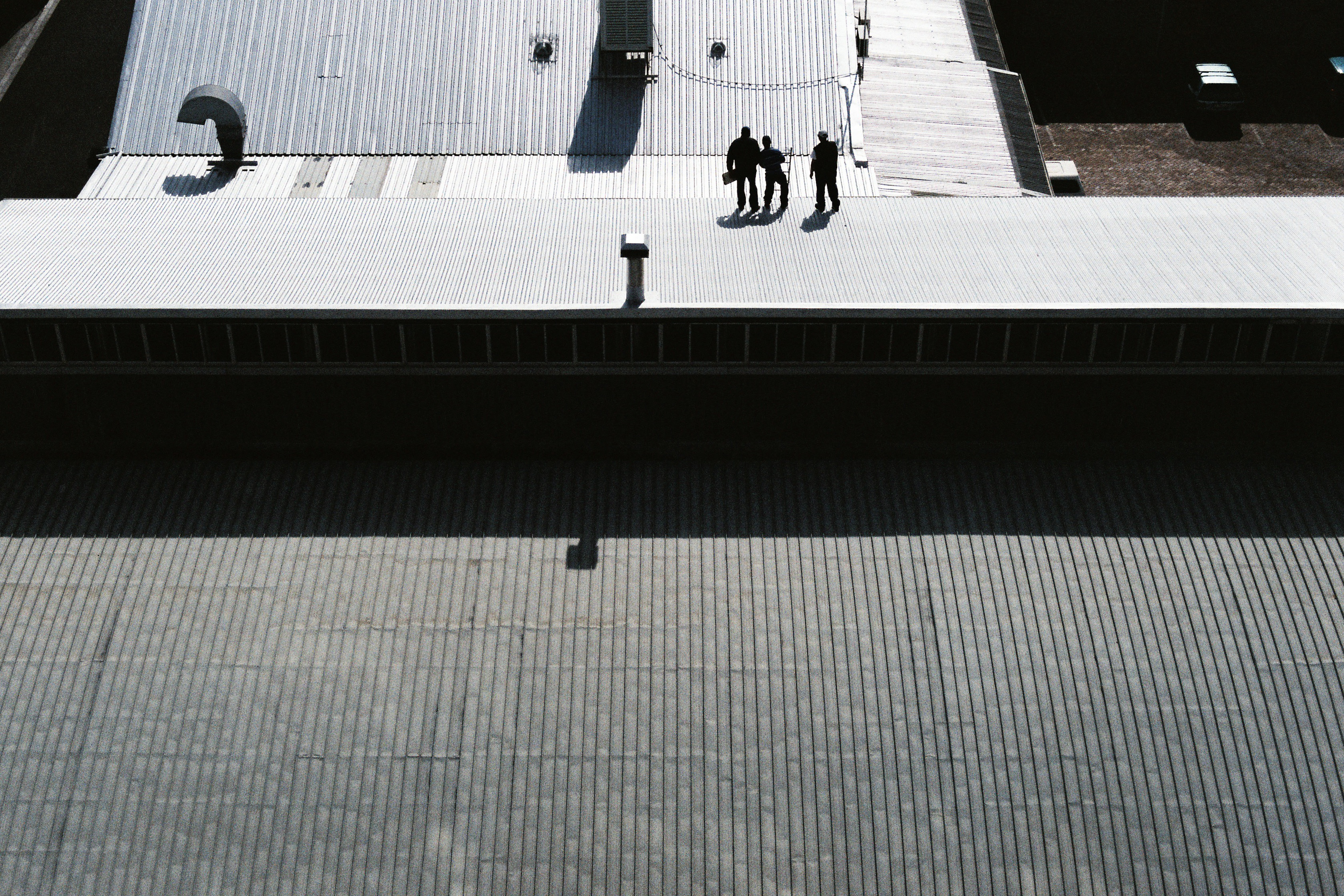 Commercial Metal Roofing Contractors Las Cruces NM