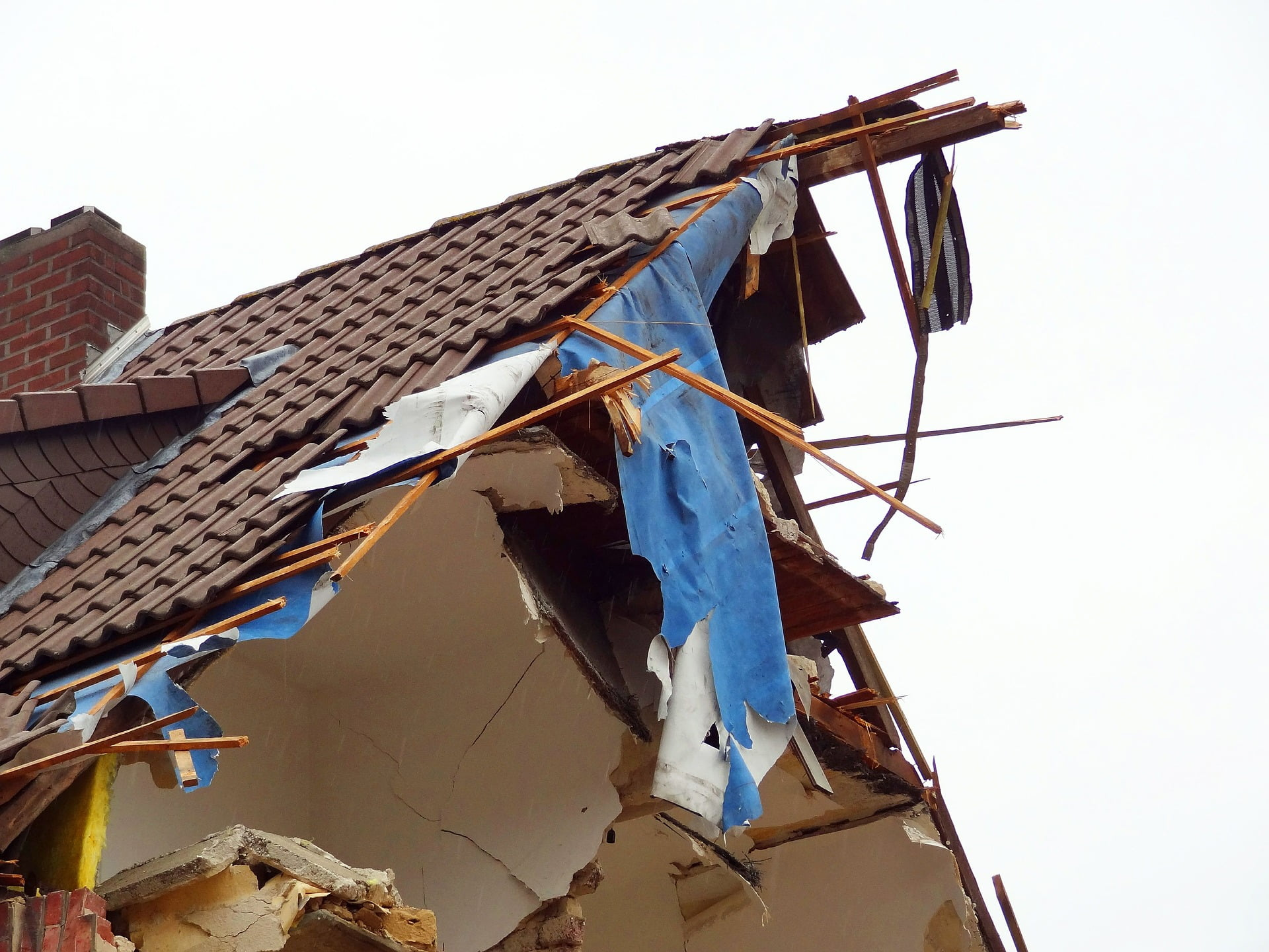 Emergency Roofing Company in Las Cruces NM